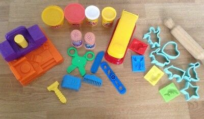 Play Doh Tools & Accessories Good Used Condition Pick Up Welcome