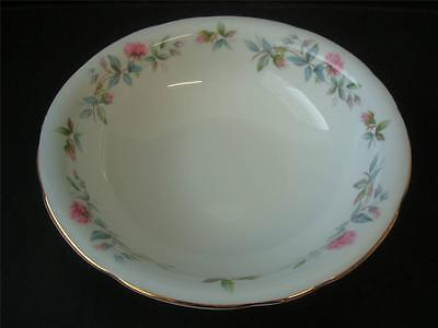 Duchess China Bramble Rose Large Salad / Fruit / Serving Bowl