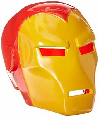 (TG. (One Size)) red Rubie' s ufficiale Rubie' s ufficiale Marvel Iron Man Masch
