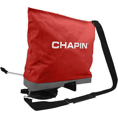 Chapin Professional Bag Seeder Model 84700A 25 lb. Capacity
