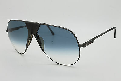 RARE vintage - THE BOEING by CARRERA - 5701 90 64*14 LARGE 130 * RARE SUNGLASSES