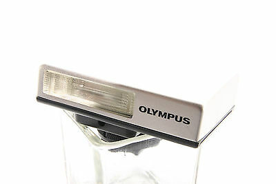 Olympus FL-14 Electronic shoe mount flash [Very Good] From Japan
