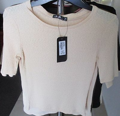 Bulk 2  Bnwt  Chicabooti Tops  Size X/small
