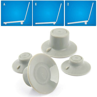 Laptop Cooling Support Pads Heat Reduction For Notebook Leg Cooler Stand