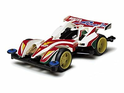 Tamiya Full Cowl Four Wheel Drive Mini Series No.23 Buster Sonic (Super Tz Chass
