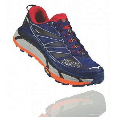 Mafate Speed 2 - Chaussures trail homme