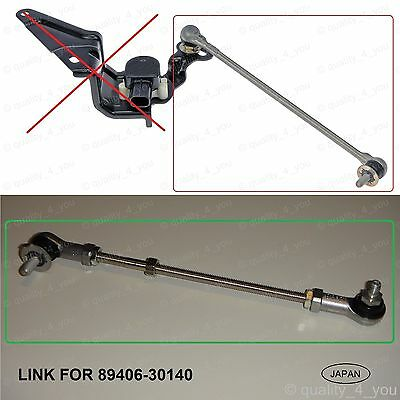 Front Link Rod Leveling-Height control sensor Lexus IS250/350 GS300/350/450h