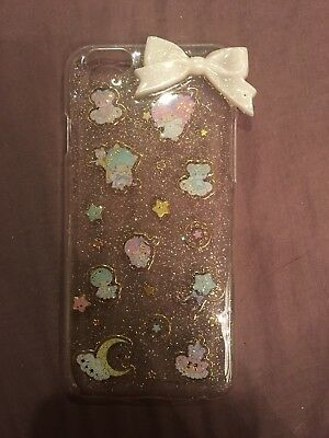 Little Twin Stars Resin Case iPhone 6/6s
