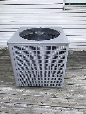 Thermal Zone- Air conditioning and Heat pump 13seer HVAC