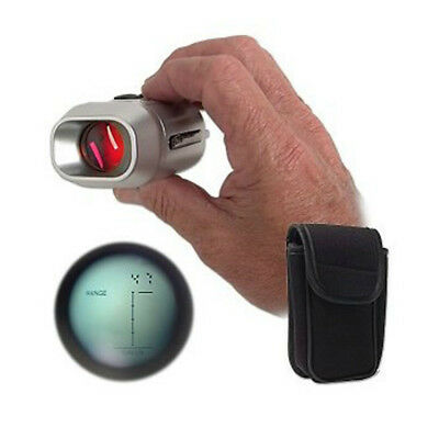 Hunting Golf Range Finder Distance Measurement  Meter And Speed Finder New