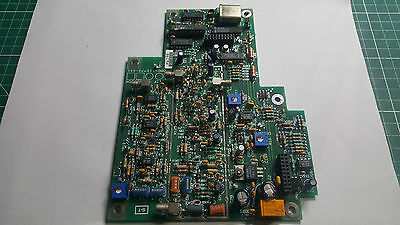 Dmc 110770 If Processor Board From Military Mobile Satellite Unit