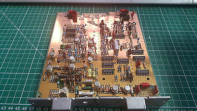 Hp / Agilent 3335A Function Generator Refrence Board , A3