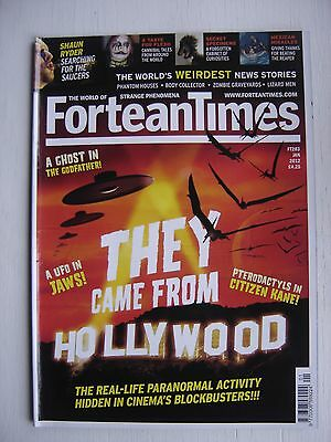 Fortean Times FT283 January 2012