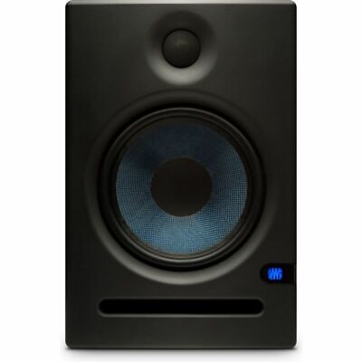 "Presonus ERIS E8 Black Single 8"" Active Powered Studio Monitor Speaker 140W"
