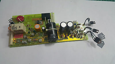 HP 03325-66502 REV F BOARD FOR 3325A Generator  FULLY WORKING
