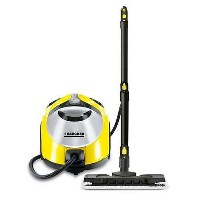 Karcher SC5 Continuous Steam Cleaner, 2200 W, 4.2 Bar Energy Class A