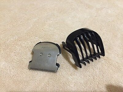 Original Genuine Cutter Blade And Beard Comb For PHILIPS HC5410 HC5440 HC5442