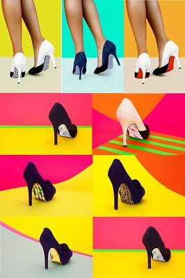 ShoeLicks High Heel Shoe Stickers Shoes Insoles