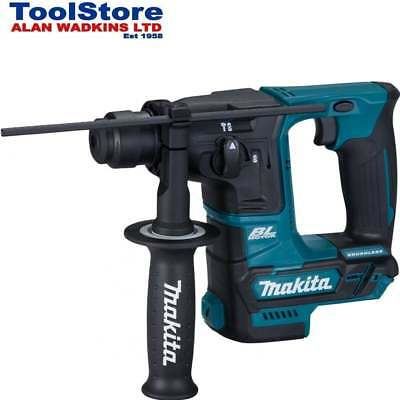 Makita HR166DZ 10.8v Sds Drill Hammer Drill Body Only CXT slide battery
