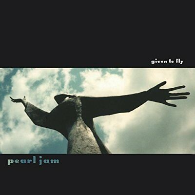 Pearl Jam - 7-given To Fly/pilate/... Vinyl Maxi (7) Epic NEU