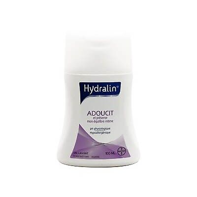 HYDRALIN Quotidien Gel Lavant - 100ml