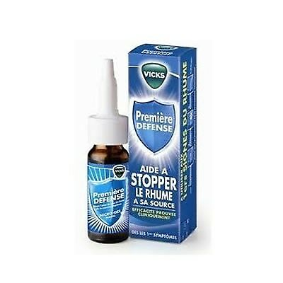 VICKS Spray Nasal - 15ml