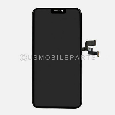 USA Iphone X 10 OEM Quality OLED Display LCD Touch Screen Digitizer Replacement