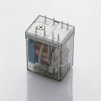 MS2U MY2 48VDC 48V 10A/250V / Replacement Protection Relay / Spare Part
