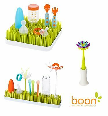 Boon Grass Drying Rack, Patch Drying Rack, Forb Bottle Brush-Mix and Match