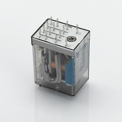MS4U MY4 24VDC 24V 7A/250V / Replacement Protection Relay / Spare Part