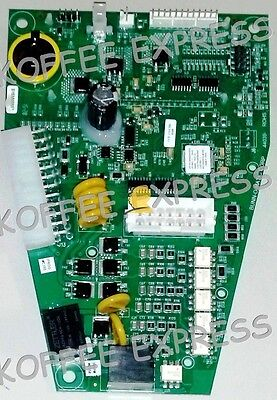 Bunn Ultra-2 Main Control Board FACTORY NEW 44039.1000 38710.1000  - 010