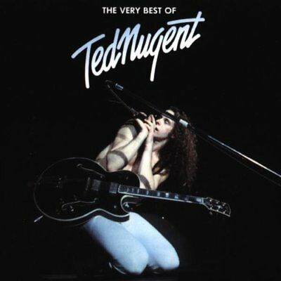 Nugent-Very Best Of  (Us Import)  Cd New
