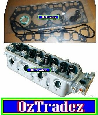 Toyota 2Y 3Y 4Y Hiace COMPLETE ASSEMBLED cylinder head without Rocker Gear&VRS