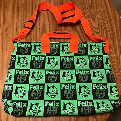Felix the Cat Tote