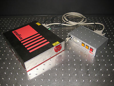 OneFive Origami 10 Ultra Low Noise Ultrfast Femtosecond Fiber Laser  105mW