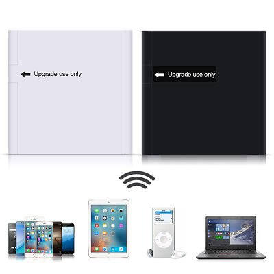 For 30pin iPhone IPOD Bluetooth Music To Stereo Sounddock Audio Receiver Adapter