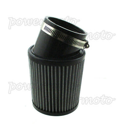 "2-7/16"" Inlet 62mm Air Filter Fit fits the Briggs Raptor and Clone engines ATV"