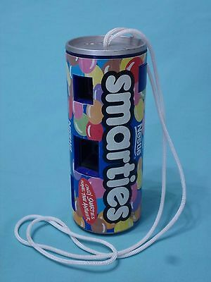 Nestle Smarties Can Camera - excellent condition
