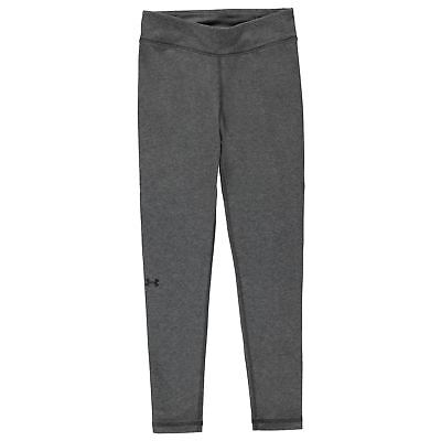 Under Armour Niños Favourite Pantalones Deporte Entrenar Casual Leggings