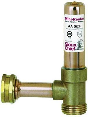 Sioux Chief 660-H Mini Rester Water Hammer Arrester