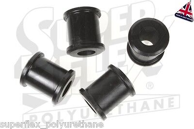 Superflex Polyurethane Front Upper Wishbone Bush Kit Daimler Dart (0288Ak)