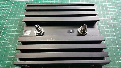2 X SBT 1401K POWER DIODE ON Aavid Thermalloy TOP QUALITY HEAT SNIK