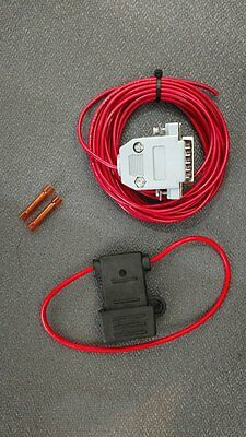 Hytera Mobile Ignition Sense Cable
