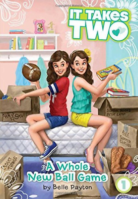 `Payton, Belle`-A Whole New Ball Game  (US IMPORT)  BOOK NEW