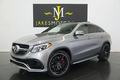 2016 Mercedes-Benz Other AMG GLE 63 S Coupe 4MATIC ($116K MSRP) 2016 MERCEDES AMG GLE 63 S Coupe 4MATIC, $116K MSRP! ONLY 2700 MILES! PRISTINE!
