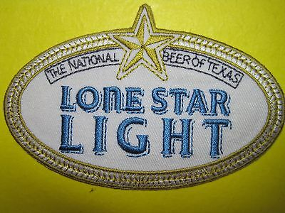 Beer Patch Lone Star Light Beer Look And Buy Now New! Get It Now!*