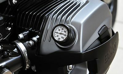 BMW R NINET Oil Temperature Gauge - Celsius BLACK / R NineT Scrambler