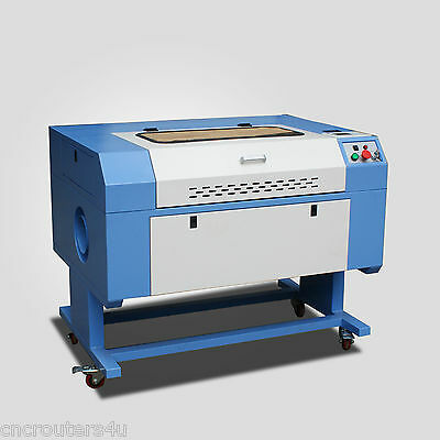 REDSAIL Laser Cutting Laser Engraver Machine Laser Cutter 600mm*900mm RD System