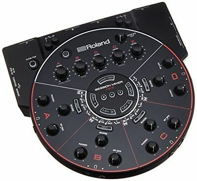 Roland Session Mixer HS-5 Japan #Fast shipp #With Tracking