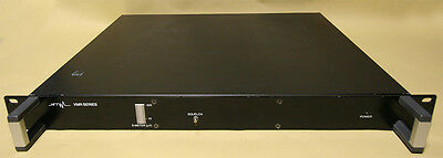 HFT VMR200A Series receiver (OCCASION)